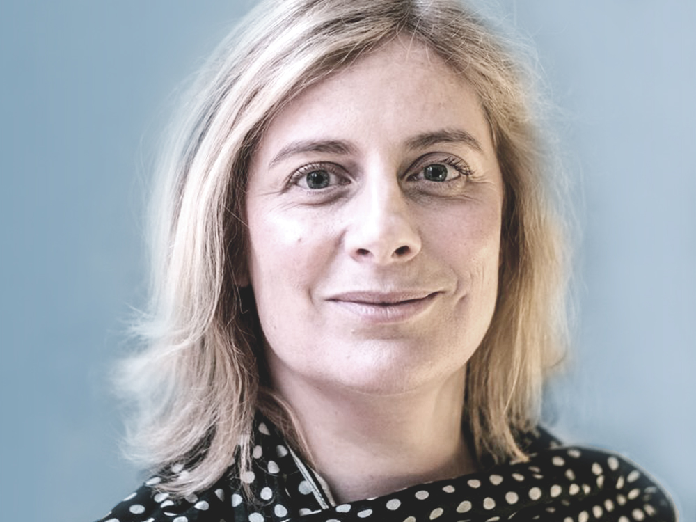 Katia Tieleman